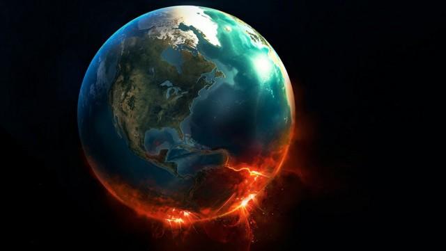 12 случайных способов уничтожения Солнечной системы