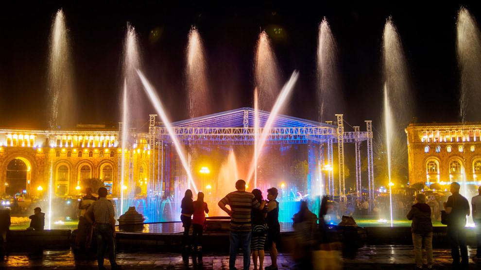 20 интересных фактов об Армении