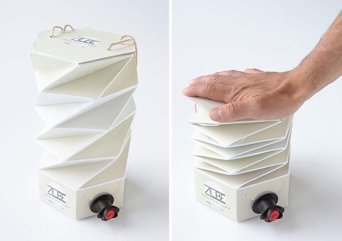 Креативный дизайн упаковки