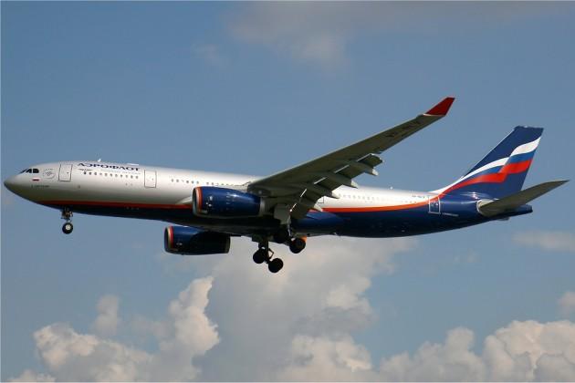Рейтинг безопасности самолётов