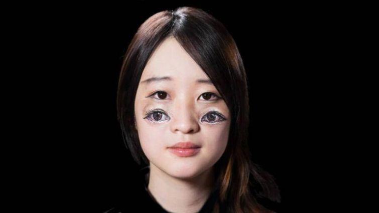 Нереальный боди-арт от Хикару Чо