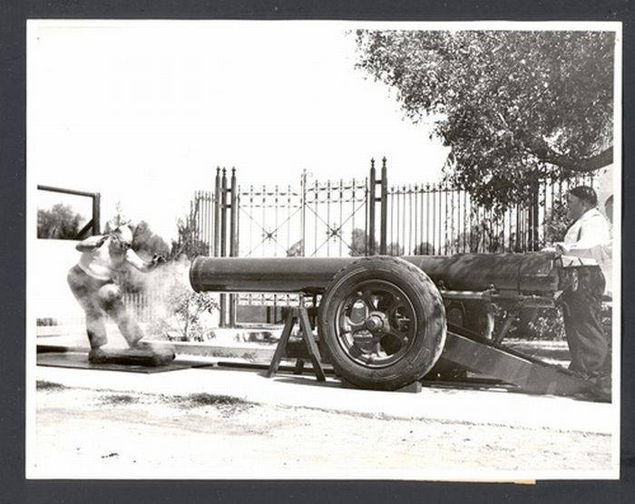 Забавные фотографии из прошлого