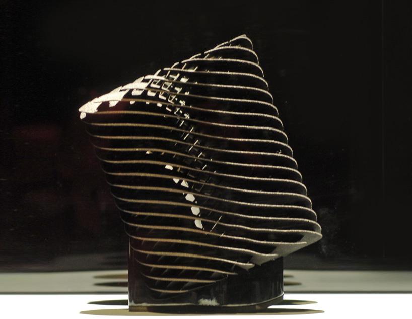 Необычные женские туфли будущего от известных дизайнеров