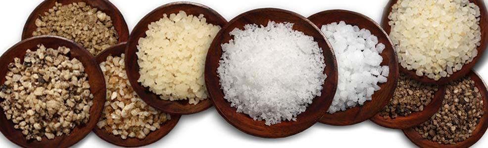 Соль. Вред и польза