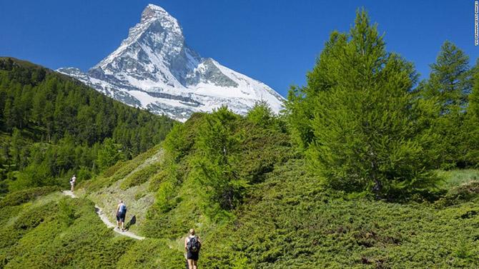 25 лучших мест в мире для путешествий