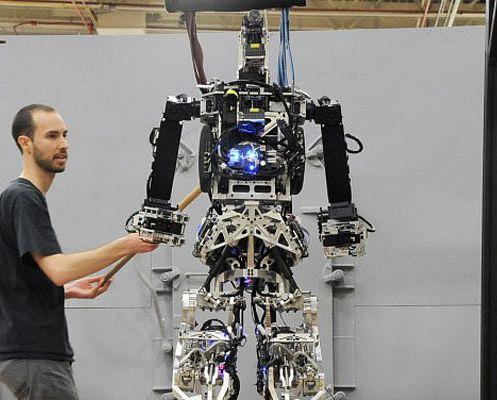 9 роботов, из-за которых вы можете лишиться работы