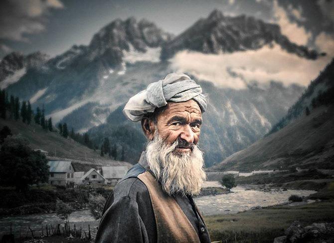 Победители конкурса портретной фотографии Lens Culture Portrait Awards 2015