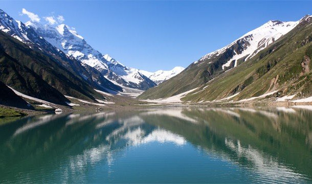 Самые прекрасные долины мира