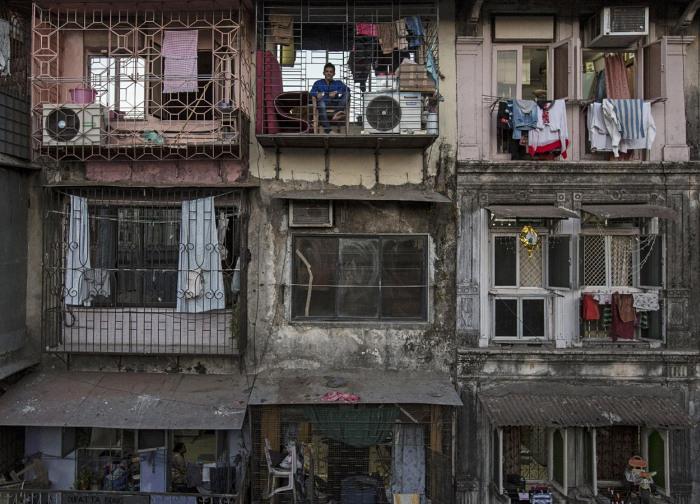 Сколько стоит жилье в Мумбаи