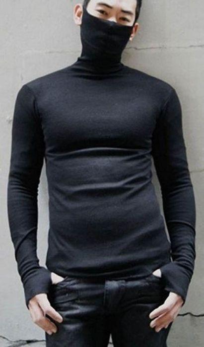 Необычная дизайнерская одежда