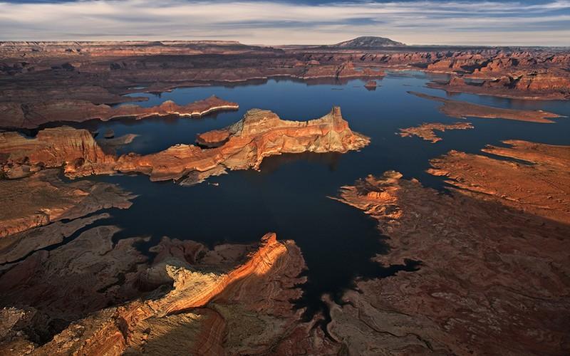 Невероятная красота нашего мира от Mike Reyfman