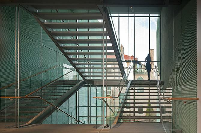 15 хай-тек проектов итальянского архитектора Ренцо Пиано