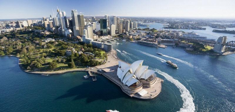 25 городов для профессионального роста и развлечений молодёжи