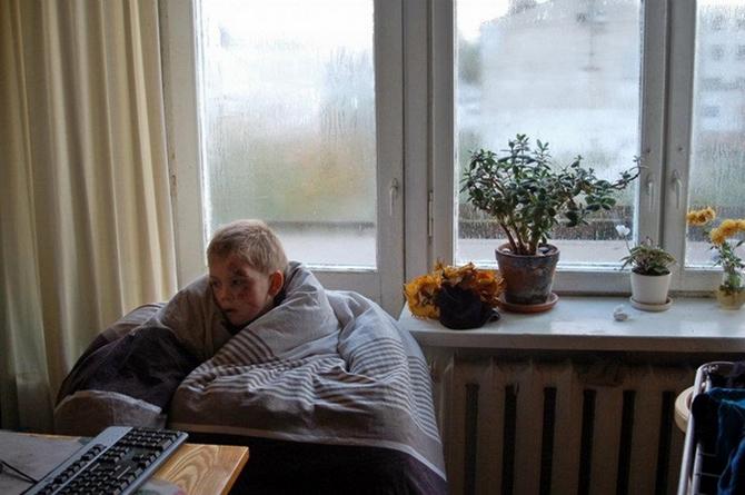 Окраины Латвии от Катрины Кепуле