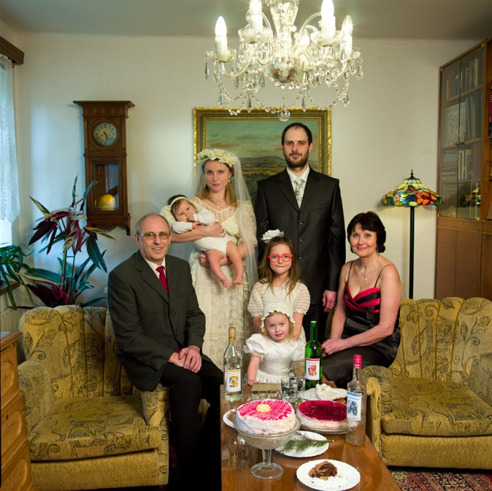 Другие родители, разные семьи от Диты Пепе