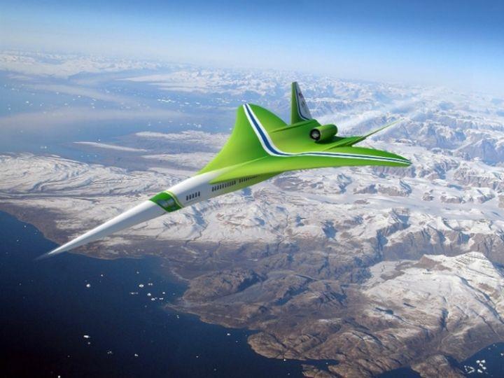 Новейшие модели современных самолетов