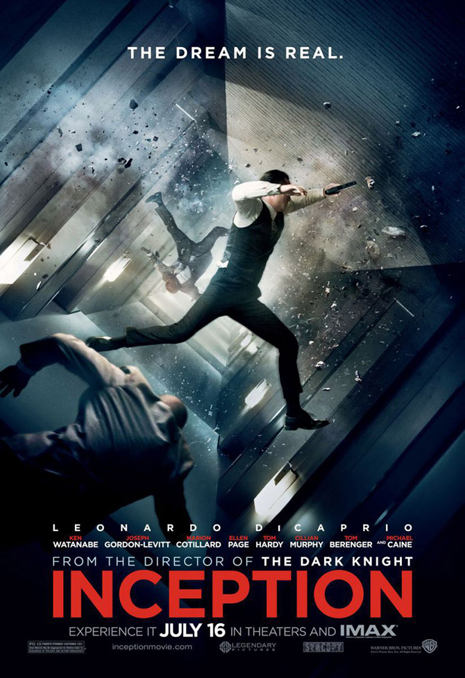 Опасные и эффектные трюки в кино