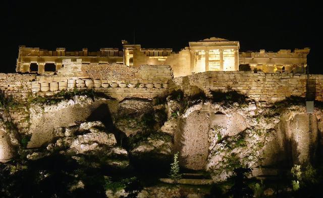 15 лучших туристических мест Греции