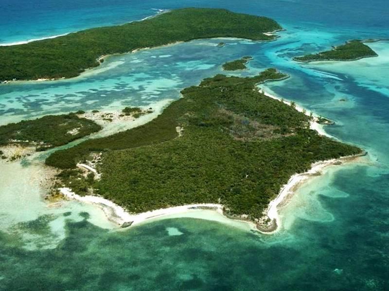 16 островов, которые можно купить прямо сейчас
