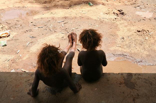 5 фактов из жизни аборигенов Австралии
