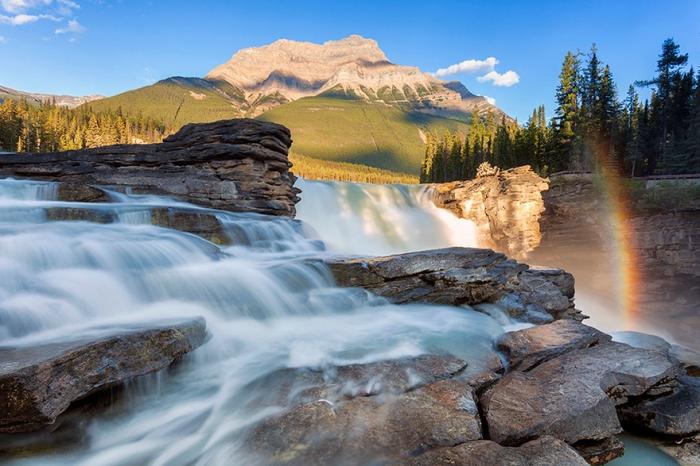 Красоты природы от фотографа Уильяма Патиньо