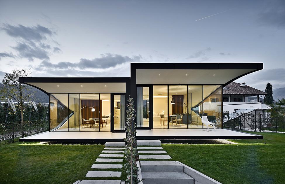 Лучшие дизайнерские идеи для дома