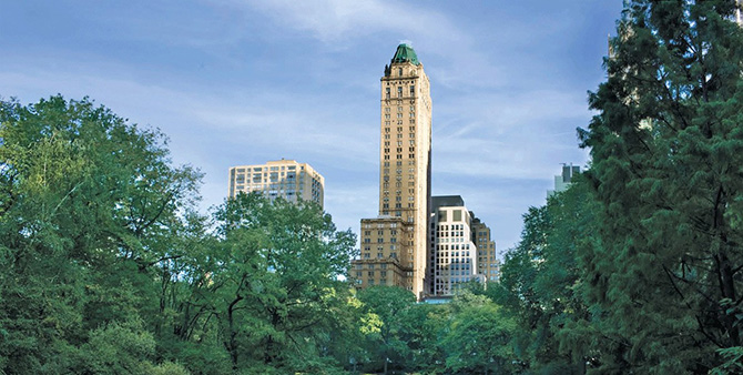 Пять самых дорогих квартир в мире