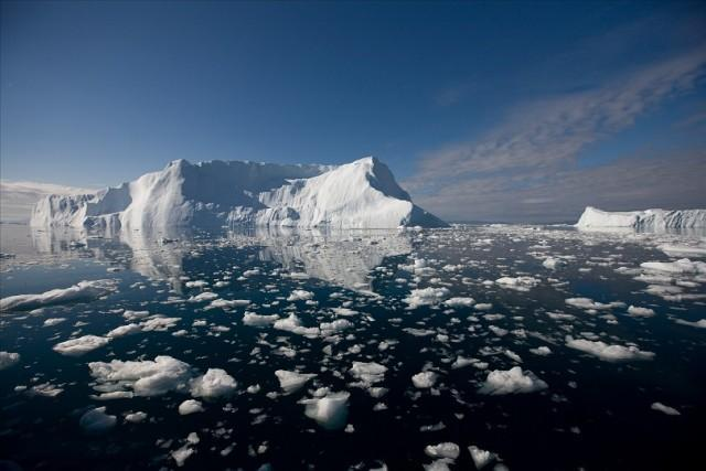 10 причин бояться глобального потепления