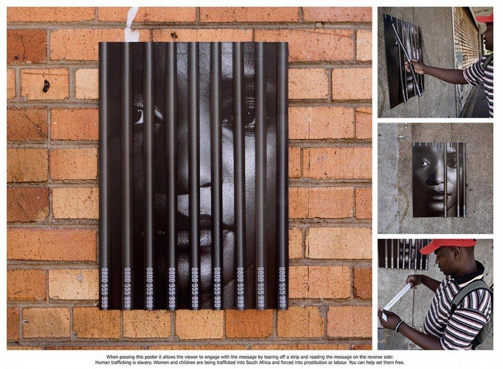Социальная реклама против проституции