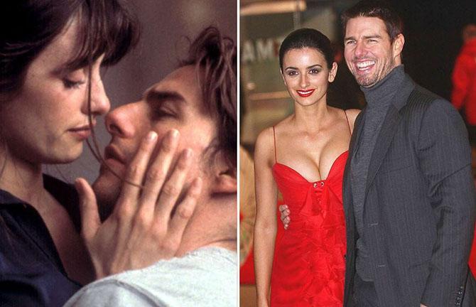 Пары знаменитостей, которые познакомились во время съёмок
