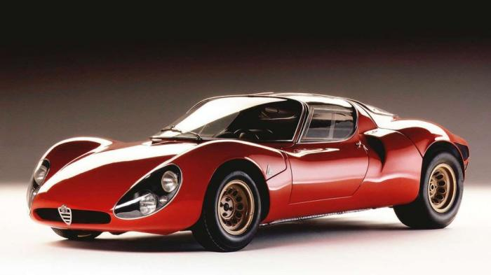 20 легендарных автомобилей, ставших иконами для миллионов людей