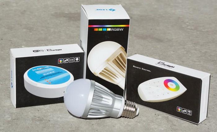 7 необычных функций домашних лампочек