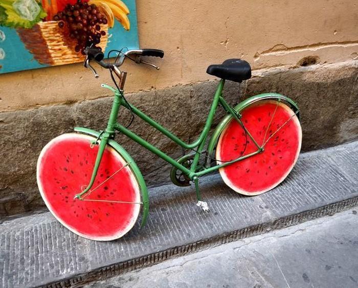 Интересные подарки для велосипедистов