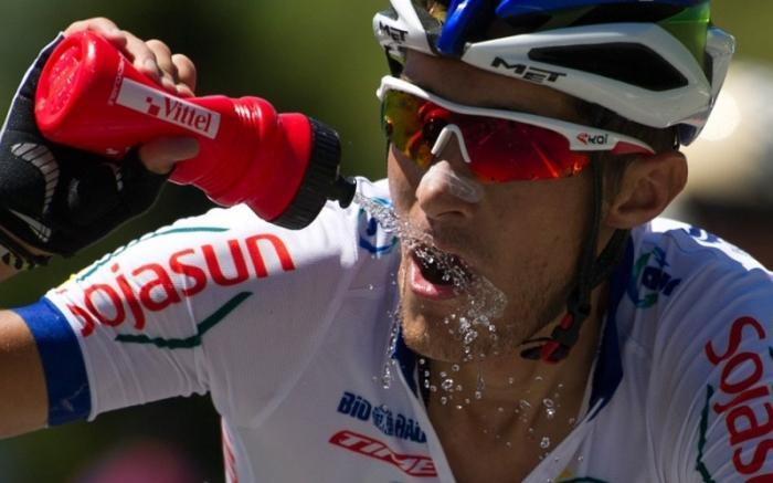 Ошибки начинающего любителя велоспорта