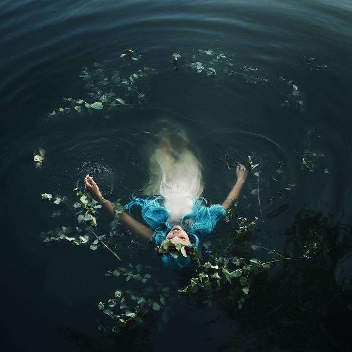 Художественные фотографии Беллы Котак