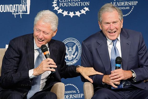 Кто из миллиардеров и политиков носит дешевые часы