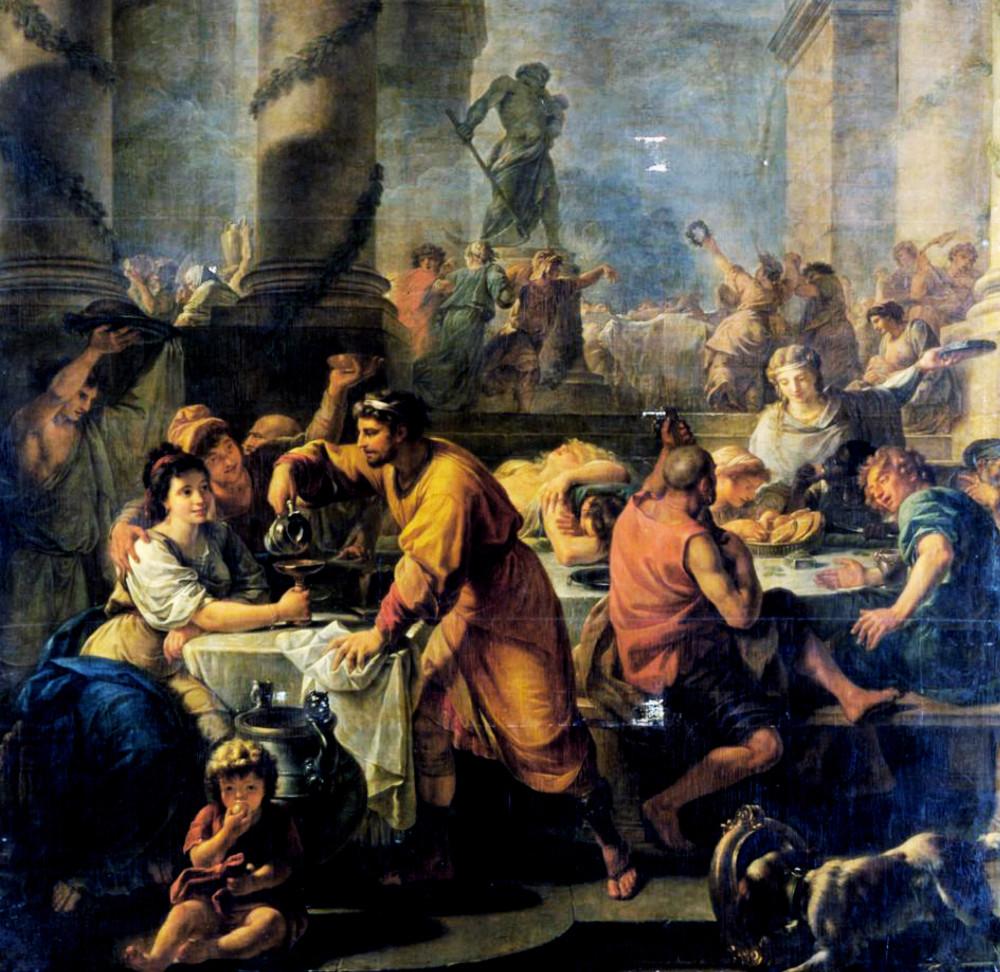 Любопытные факты о Риме