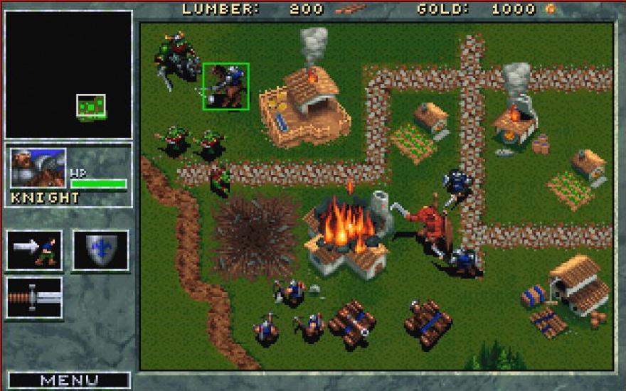 Компьютерные игры, изменившие игровую индустрию