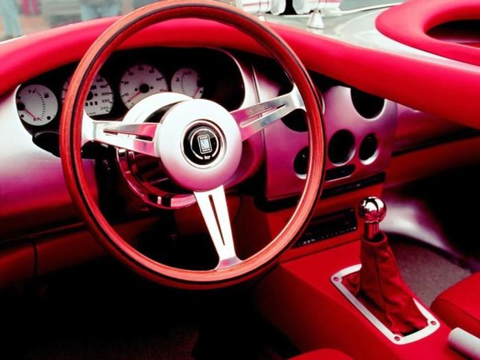 Концепт-кары от FIAT