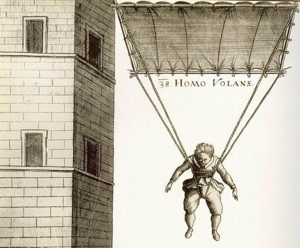 10 исторических изобретений из современного мира