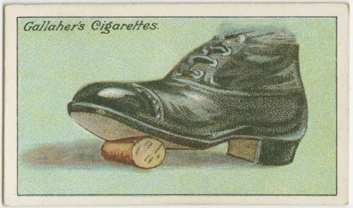 10 винтажных лайфхаков столетней давности