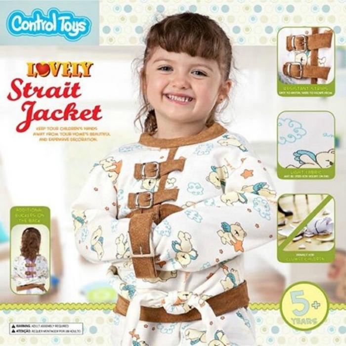 15 игрушек, которые не стоит покупать детям