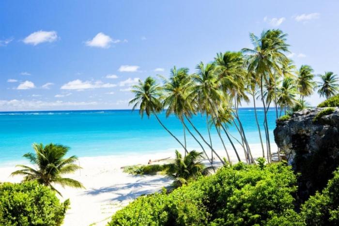 12 лучших пляжей в мире