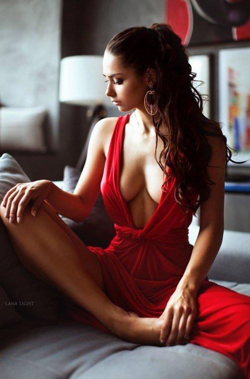 Красивые сексуальные девушки