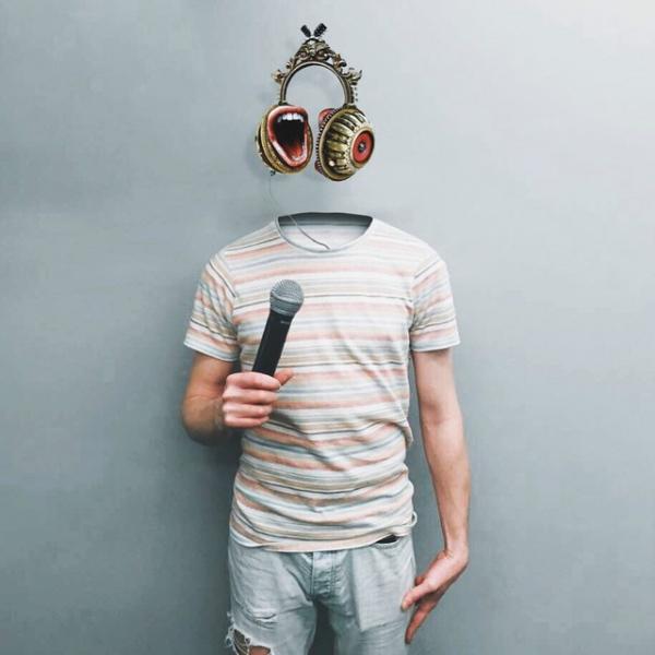 Instagram-блог Вместо головы