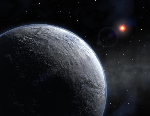 Удивительные объекты нашей Вселенной
