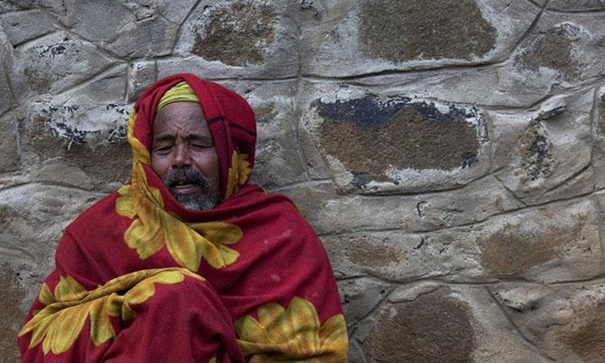 Повседневная жизнь в Эфиопии