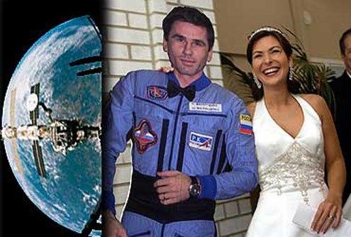 10 самых необычных свадебных торжеств
