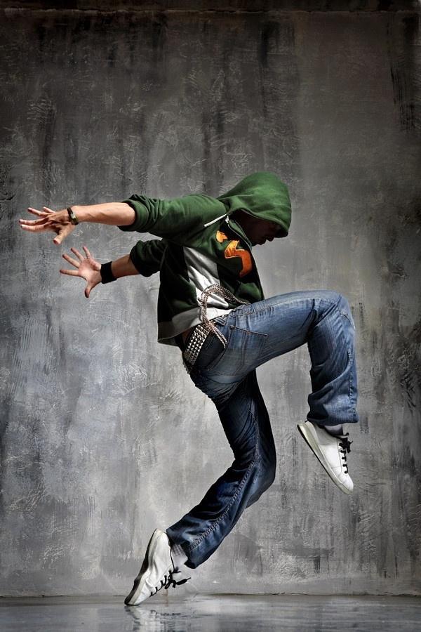 Фотографии танцоров от Александра Яковлева