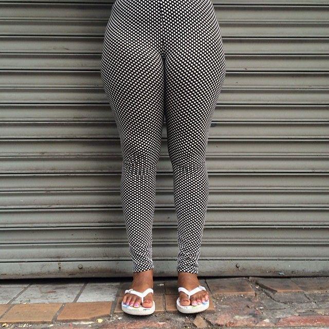 Все женские ноги красивы по-своему
